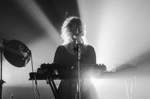 Kinética: El lado sonoro de Emiliana Abril