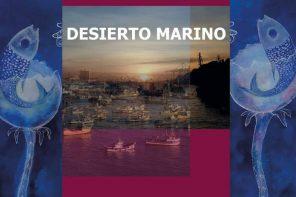 El desierto marino de Luisa Aedo