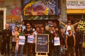 Se viene MARAÑA, el primer festival de poesía joven de Valparaíso