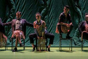 La Mala Clase analiza sus diez años de trayectoria teatral con publicación de libro