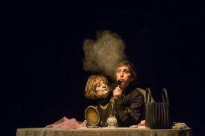 Las marionetas de Tita Iacobelli