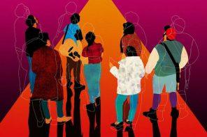 Universo de Sam Shepard llega a Sala Upla con la obra Paradise