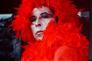 Película sobre Pedro Lemebel llega a Insomnia Teatro Condell