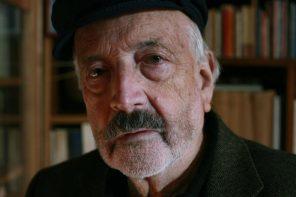 Floridor Pérez: última navegancia