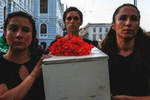 Artivismo: Con arte, en la calle, también se puede protestar