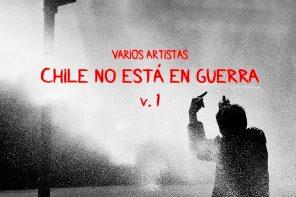 Sello Modismo edita compilado en ayuda a jóvenes heridos en los ojos por la represión