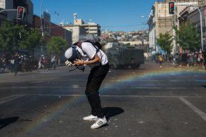 Valparaíso, trinchera olvidada
