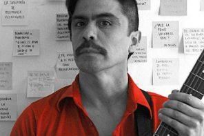 Pablo Morales y L@s Inmorales presenta disco con mapa web de Valparaíso