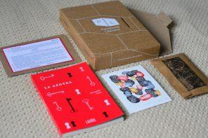 Pasaporte Literario: una nueva experiencia lectora (y más)