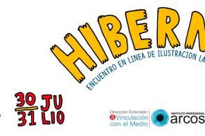 """""""Hibernar"""" Arcos presenta su primer encuentro en línea de Ilustración Latinoamericana"""