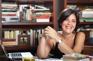 """Magela Baudoin, escritora y periodista: """"Me gusta imaginar la literatura como un espacio de contacto, que tiene sentido en la medida en que hay otro que completa el acto creativo"""""""