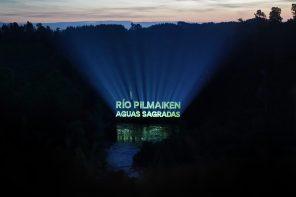 Cuánto cuesta un río: La lucha por el Pilmaiken