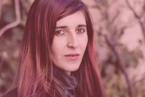 #Cuestionario La Juguera: Claudia Apablaza, Los Libros de la Mujer Rota