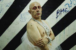 """IVÁN MONALISA: """"Ni la pandemia me quitó lo callejero"""""""