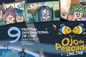 Festival Ojo de Pescado llegará a todo Chile a través de streaming