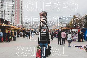 Salud en Chile: El cuerpo al servicio del capital