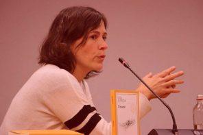 Cuestionario #LaJugueraMag: Arantxa Martínez, Kindberg Editorial