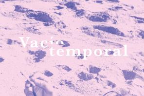 Vacío temporal: coquetear con la muerte