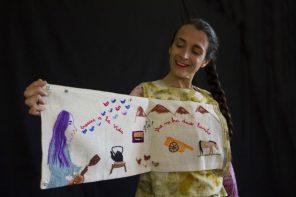 escenalborde inicia itinerancia de artes escénicas por Valparaíso