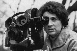 Margot Benacerraf o Madame Cinema: Una pionera del cine venezolano